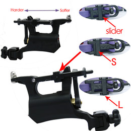 Wholesale Super SWASHDRIVE WHIP G7 Butterfly Rotary Tattoo Machine Gun Tattoo Kits Supply colors