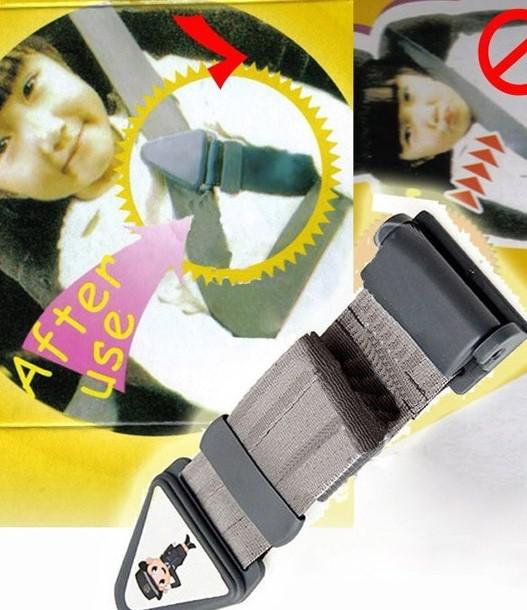 Car Seat Buckle Safety Kids Safety Car Seat Belt Lock