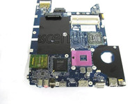 Wholesale KAL90 LA P MB AD302 MBAD30200 DDR2 Intel motherboard for ASPIRE laptop