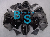 Wholesale Free gift for all the bolts and screws Complete fairing kit for withtank cover GSXR GSX R Hayabusa fairing MMM19