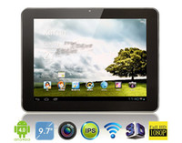 Wholesale Cube U19GT Tablet PC Inch Android Rockchip GHz GB DDR3 GB WiFi HDMI P Dual Camera