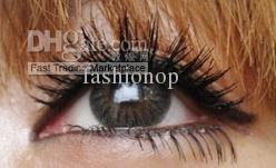 Wholesale Pairs Long New False Eyelashes Taiwan of Pure Manual Naked Makeup False Eyelash AML1