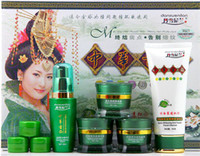 Wholesale Best choice for women GU YUN Bai li tou hong whitening in sets cream Free to send sample