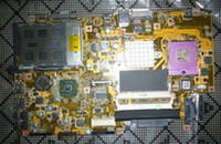 ASUS mini ide - High Quality Tested Ok Laptop Motherboard Mainboard For ASUS X51 X51R X51H X51RL ATI Safe packing