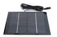 0-20 W For Laptop No Newest 2W Mono Solar Panel Car Battery Laptop Notebook Charger With Sealed Retail