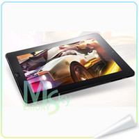 Wholesale Dual Core HDMI GB DDR3 GB Amlogic Cortex A9 quot Android ONDA VI40 Tablet PC Wifi G Webcam