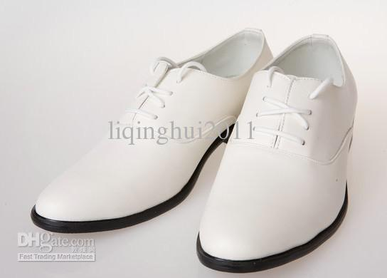 Dress Shoes For Groom
