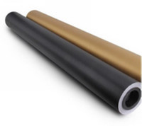 Wholesale High Quality M D Carbon Fiber Sticker Film Wrapping ventilate thick