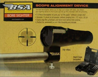 Wholesale New BSA Boresighter mm Collimator BS30 with Arbors Bore Sight Sighter Kit