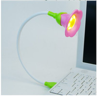 lamp oil - USB mini flower essential oil lamp fragrance Lamp