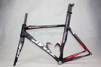 Wholesale 2012 Time RXRS Ulteam carbon frame road bicycle racing frameset black label T1