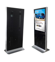 Wholesale HOT SALE inch LCD TFT floor standing Screen kiosk digital sgnage LCD display