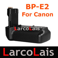Wholesale Aputure Camera Battery Grip BP E2 Powerful versatile For Canon EOS D D D D DSLR Camera