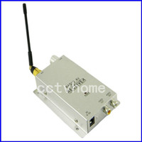 Wholesale 1 G Wireless AV Audio Video Receiver for CCTV Camera