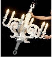 Wholesale Ceiling Pendant Lamp Diameter CM Faux Moooi CHANDELIER Holand Light Paper Chandelier
