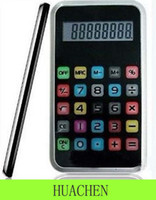 Wholesale Touch calculator iphone like for home office school gift use