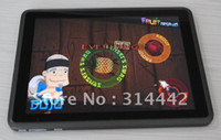Wholesale 9 inch Point Capacitive Multi touch IPS screen Android Tablet PC M12 RK2918 Cortex A8 GH
