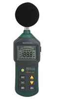 Wholesale Decibel meter sound level meters the MS6700 noise meter noise test measurement range dB d