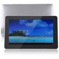 Wholesale 2pcs G010A Flytouch quot inch GB A10 Android Tablet PC GPS WiFi Camera CPU GHz RAM GB MID