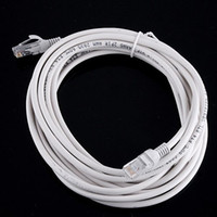 Wholesale 2m RJ45 Lan Cable Ethernet Patch Link Network Lan Cable