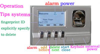 Cheap Sell crazy safe, fingerprint safe,biometric safe install in wall,with LCD