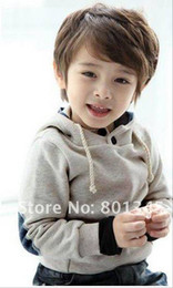 Wholesale 2012 Autumn Spring Baby Apparel Children Clothing Children Hoodies Boys Hoodies Kid Hoody Sweatshirt
