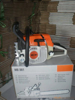 Wholesale SWOOL MS381 oil chain saw cc KW hot selling