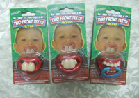 Wholesale 30ps JOYFULY Nipples Funny baby shower Pacifier Lips Novelty pacifiers weddig Christmas gifts