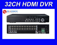 Wholesale 32ch HDMI DVR with HDMI VGA Mobile Phone amp Network Visit ch Standalone DVR with HDMI Free DDNS