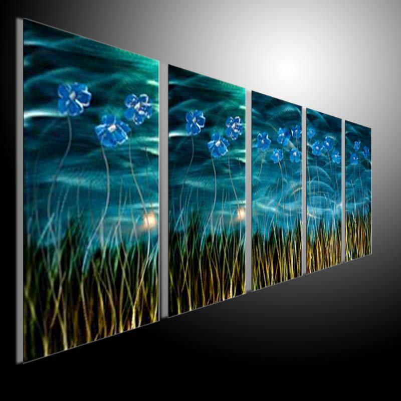 metal wall art panels | Roselawnlutheran