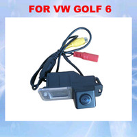 Wholesale VW Golf Passat CC Polo R Car Rear View Reverse Backup Camera