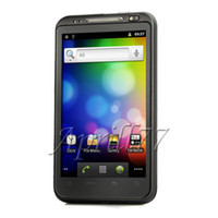 Wholesale MTK6573 inch Android phone Dual Camera MP GSM WCDMA G TV WIFI CA109219