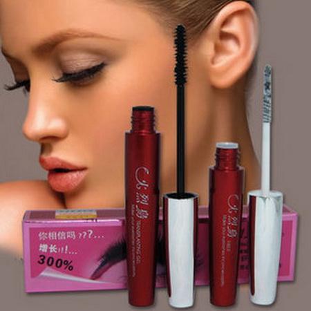 Eyelash Extension Flamingo Mascara Transplanting Gel ...