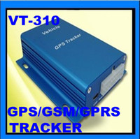 Wholesale VT310 Vehicle GPS tracker with relay for cutting engine remotelly