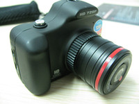 Wholesale Q8 Mini Camera Car DVR HD P Handheld Recorder Camera Support TF Card Reader Circulation Video