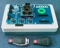 For BMW audi intelligent key - A carefully designed multi purpose vehicle intelligent programming system AK500 Key Programmer A