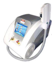 Wholesale Portable IPL Hair Removal Pigmentation Removal Acne Removal Skin Rejuvenation Equipment