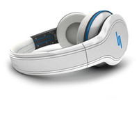 Wholesale SMS Audio Wired Headphones Street By Cent Over Ear Over Ear Headphone White Black Blue