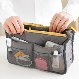 Wholesale 2012 new arrival cosmetic bag fashionable makeup bag Cosmetic Case storage bag cm