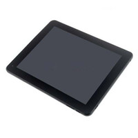 Wholesale Low Price Free DHL RK3066 Tablet PC with inch IPS Capacitive Touchscreen Camera GB GB Hot