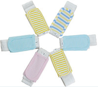 Wholesale Baby Diapers Buckle Diaper Strap Diaper Fastener Bands Fix Belt