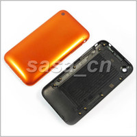 Wholesale Back Housing Battery Case With with Card Slot Sim Tray Holder for iPhone G GB GB