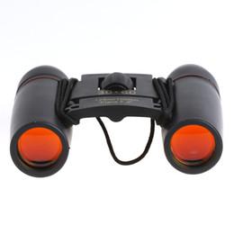 Wholesale 30X60 Zoom Mini Binoculars Telescope Folding Day Vision spotting scope H8784