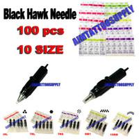 piercing needles - Hawk tattoo needle for hawk tattoo machine
