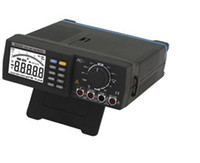 bench multimeter - Digital bench multimeter MS8040 precision multimeter
