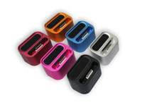 Wholesale For Iphone S Element Vapor Dock Charging Dock Cradle Stand
