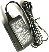 Wholesale AC Adapter AC L200C for Sony DCR DVD305 HC30 PC55 SR82