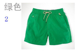 Wholesale New Leisure Shorts Male Money Beach Pants Men s Clothing Shorts size S M L XL XXL QMKKM3