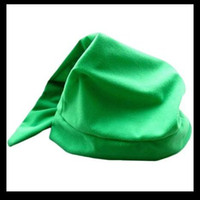 Wholesale Legend of Zelda Link Hats Cap Zelda Plush Hats Cosplay Game Caps
