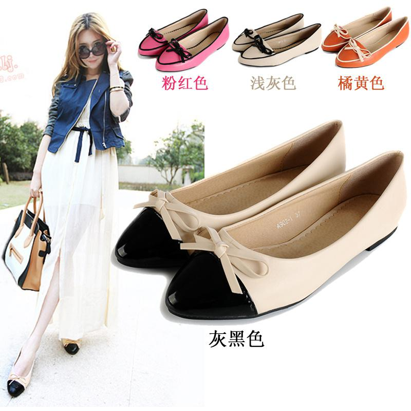 Big Size 34-43 Fashion Women Gladiator T straps Flat Heel Sandals Summer Shoes 2015